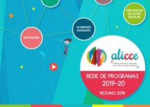 Catálogo de programas de Alicce - curso 2019-2020