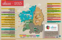 Infografía Alicce Año 2015