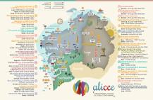 Infografía Alicce Año 2016