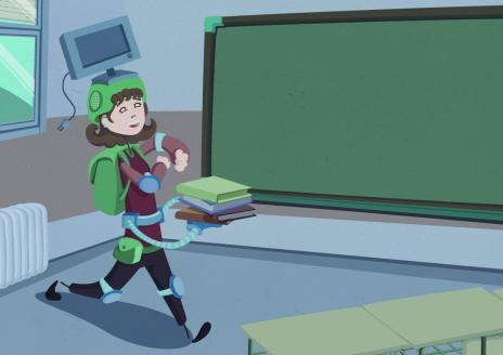 Programa de Gestión de la vida en las aulas